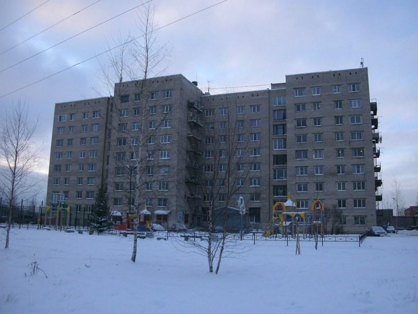 Загородная ул. 62