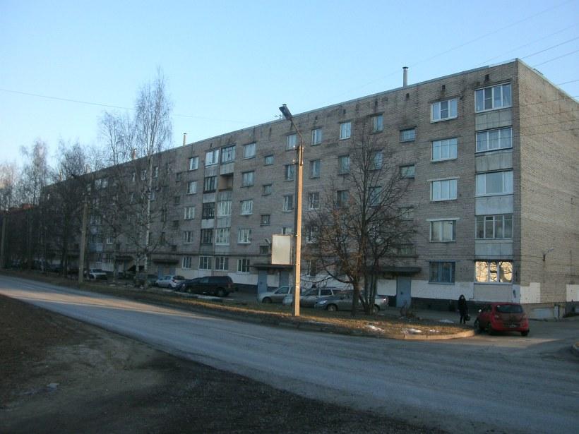 ул. Богайчука 20