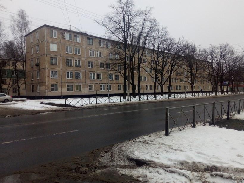 пр. Ленина 71