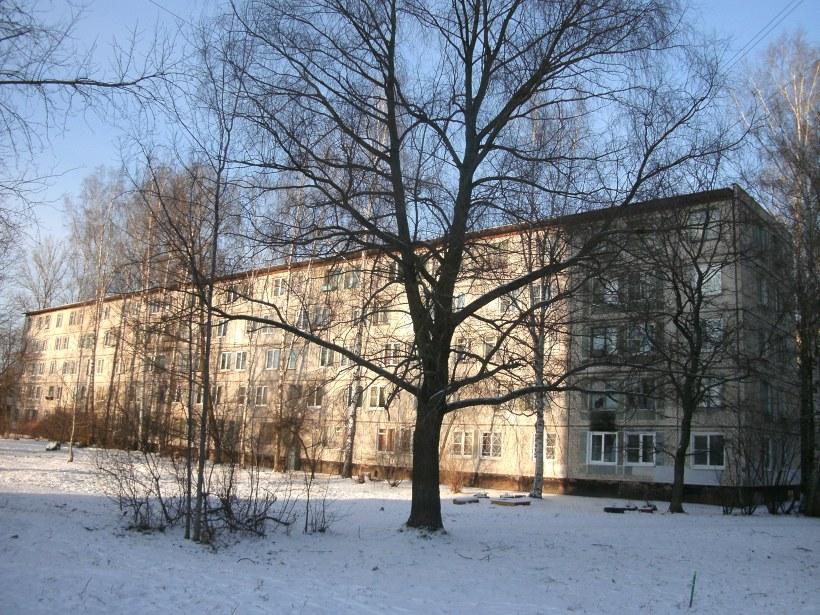 Павловская ул. 56