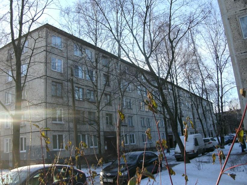 Павловская ул. 74