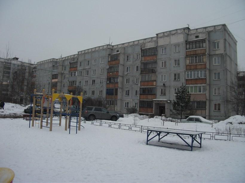 Рябовское шоссе 121к4