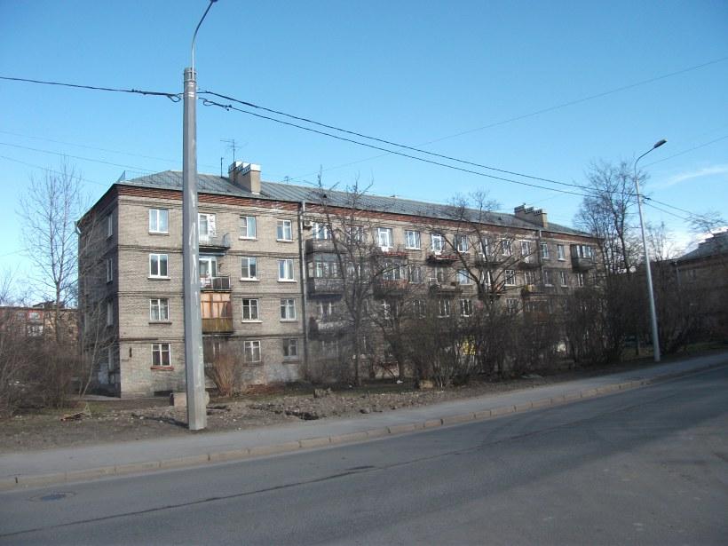 Волковский пр. 116