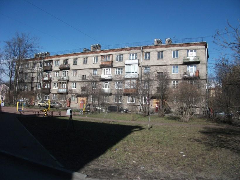 Волковский пр. 136