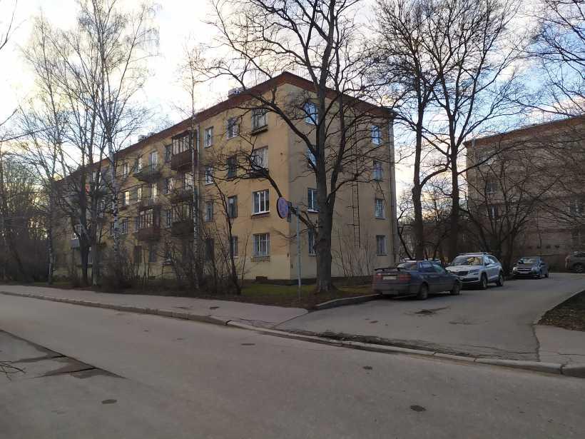 Волковский пр. 142
