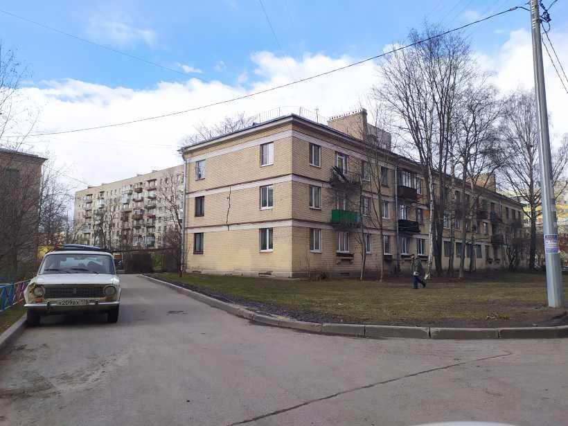 пр. Ветеранов 156