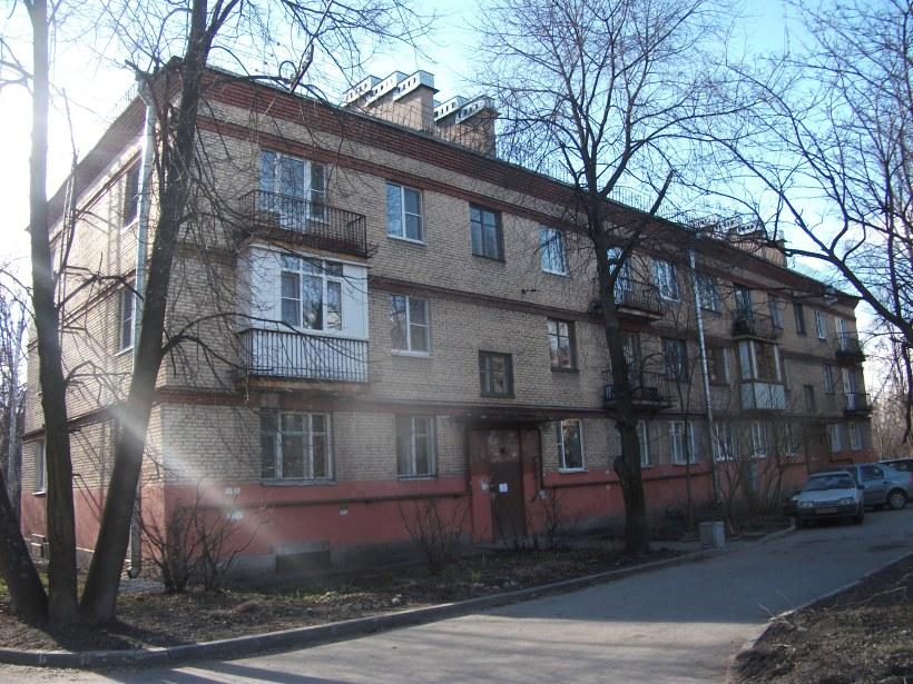 Волковский пр. 122