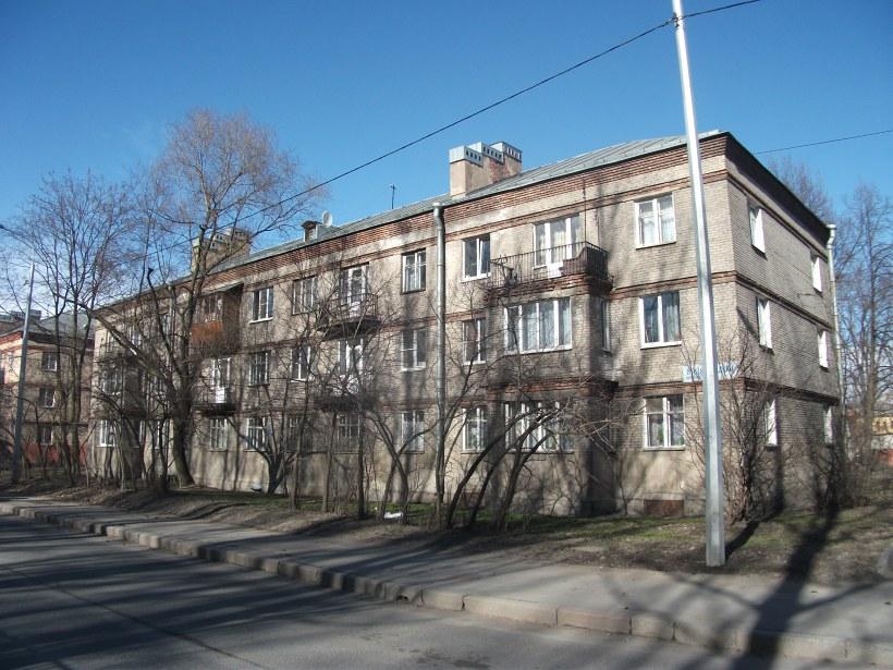 Волковский пр. 124