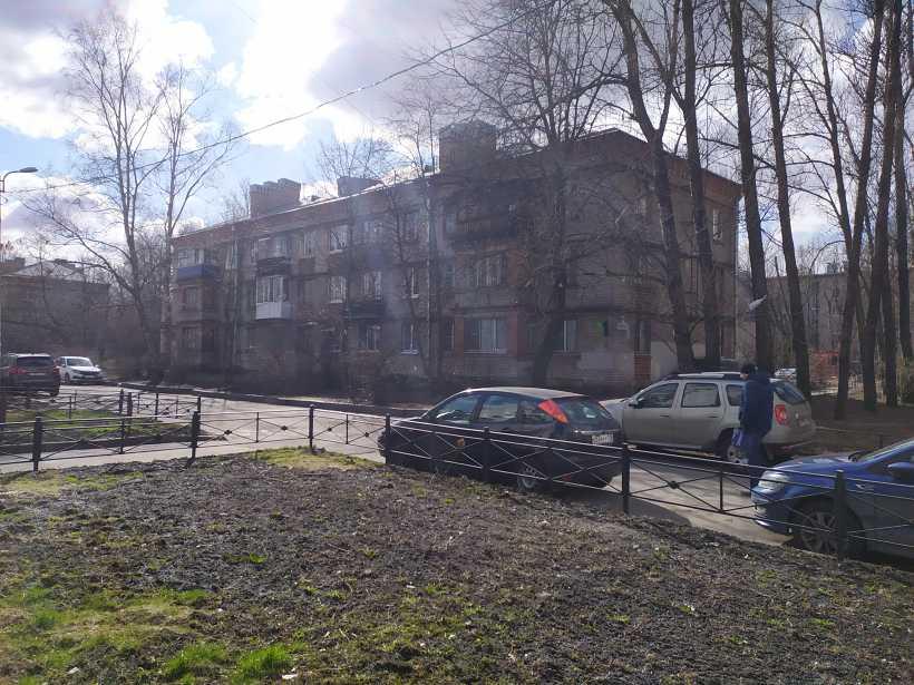 бульвар Новаторов 114