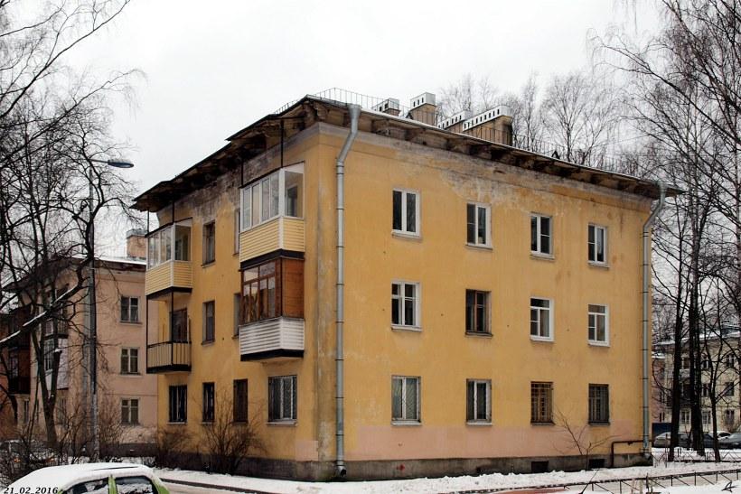 Гражданский пр. 63