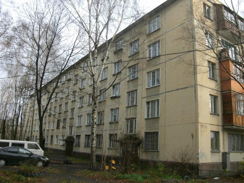 ул Седова 158