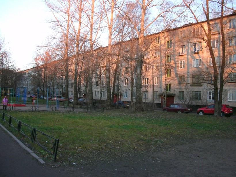 пр. Большевиков 75к1
