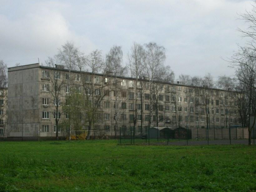 пр. Александровской фермы 5