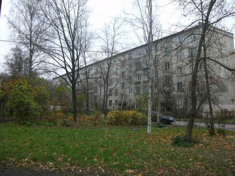 ул. Бабушкина 70