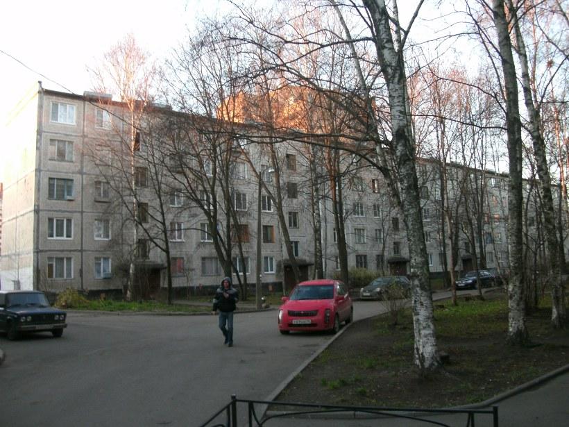 пр. Большевиков 73к2