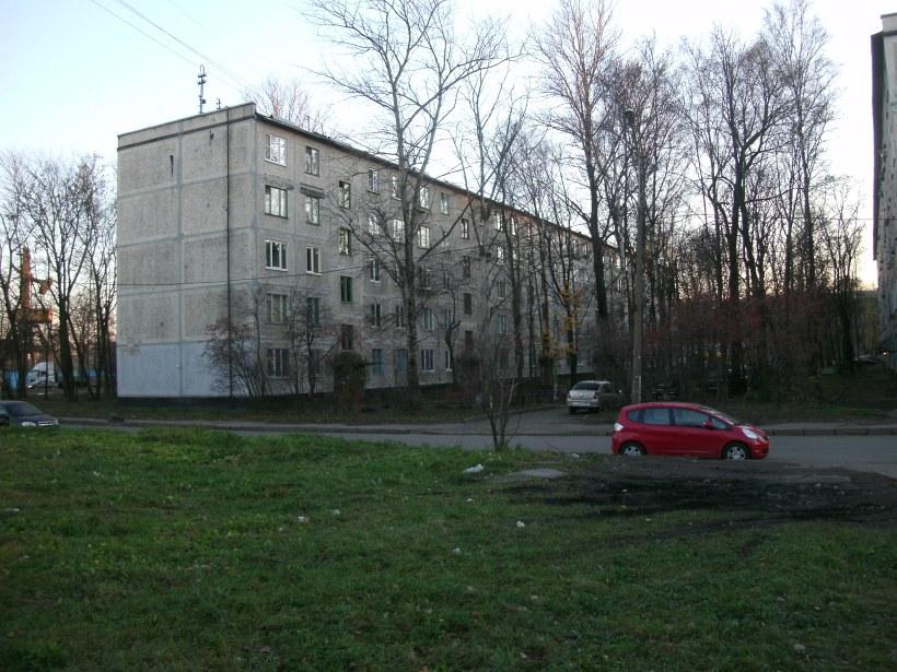 пр. Большевиков 79к1