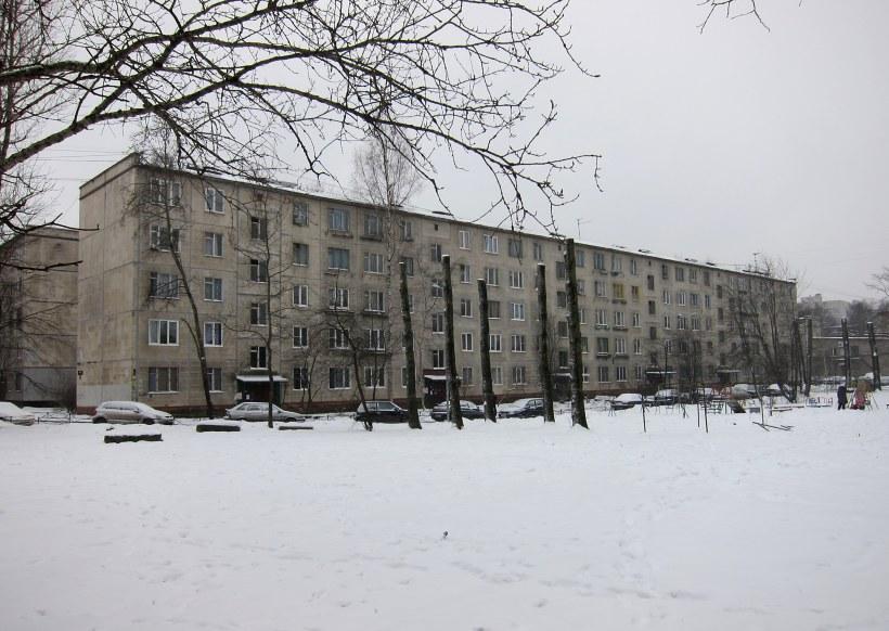 Народная ул. 84