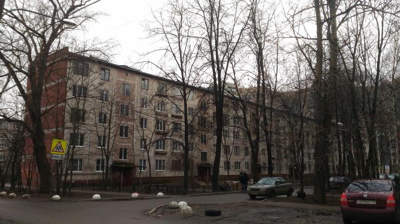 Ново Александровская ул. 21