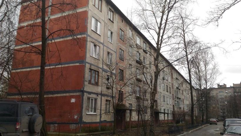 Ново Александровская ул. 27