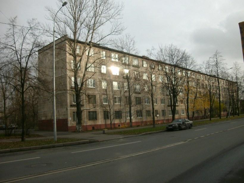 ул. Седова 160