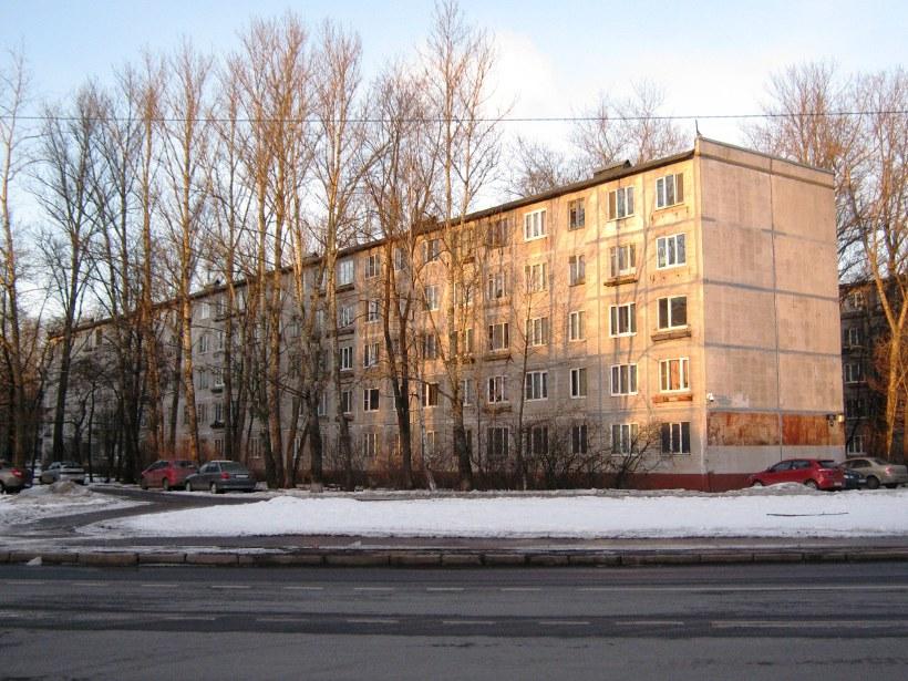 ул. Седова 164