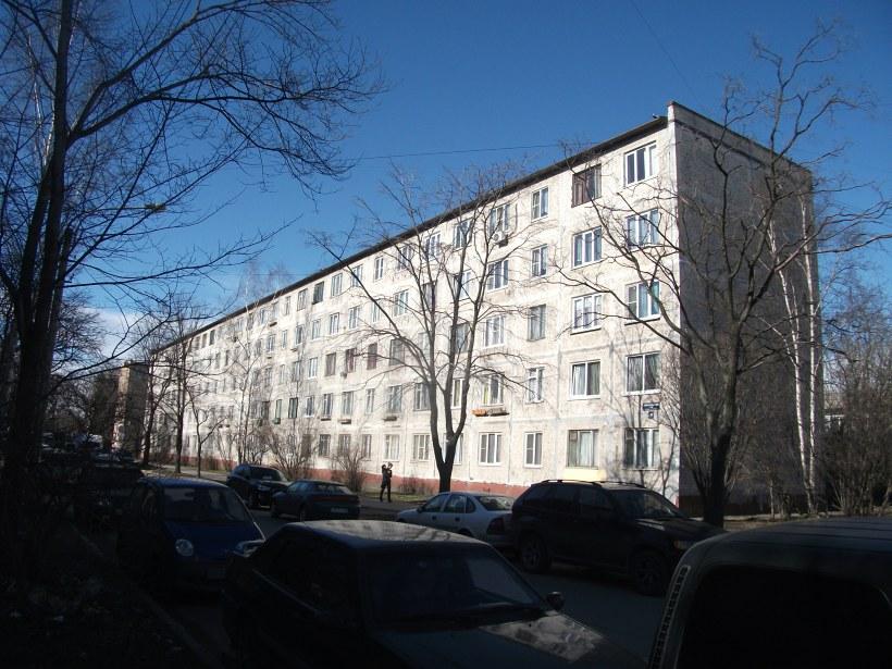 Стрельбищенская ул. 10