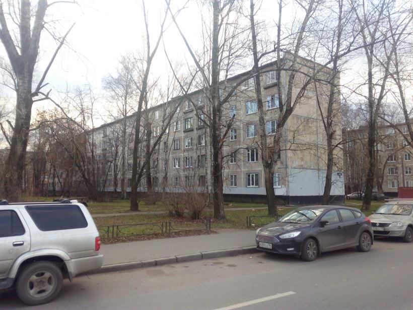 ул. Новоселов 29