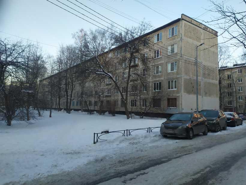 пр. Большевиков 79к2