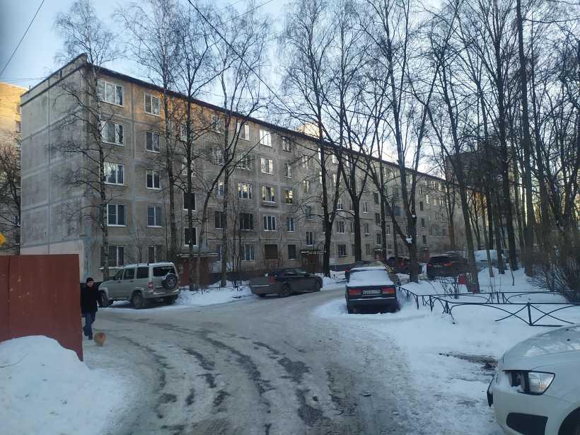 пр. Большевиков 67к2