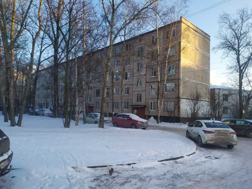 ул. Новосёлов 67к4