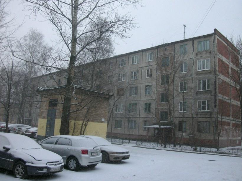 2-й рабфаковский пер. 6