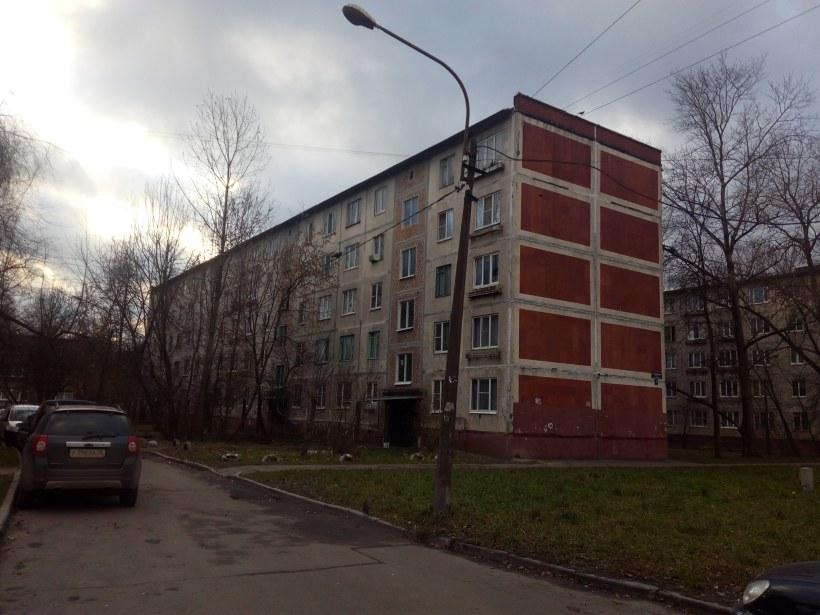 2-й рабфаковский пер. 8