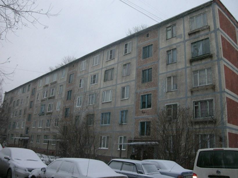 2-й рабфаковский пер. 10