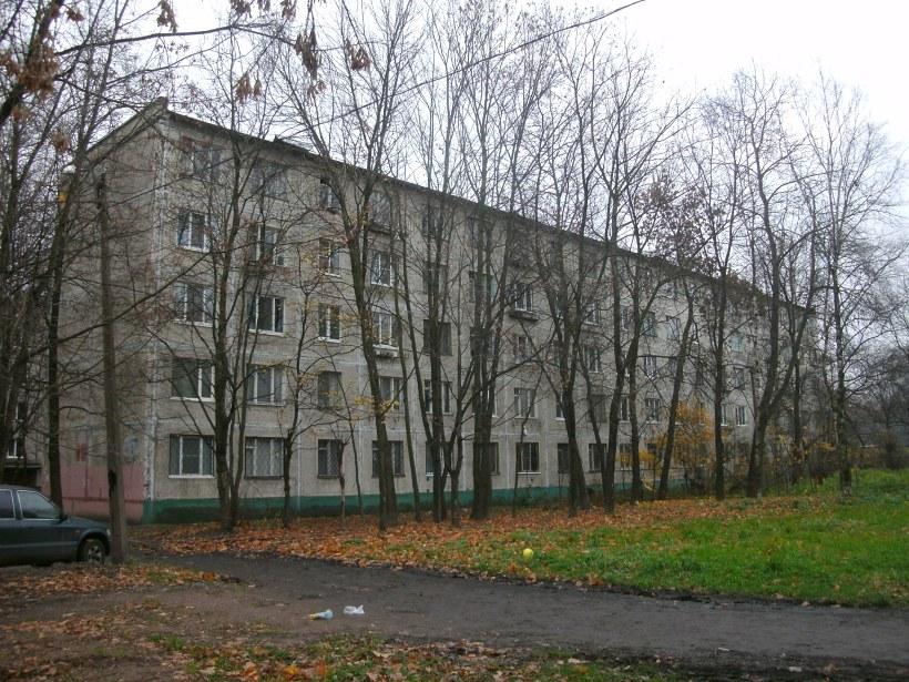ул. Бабушкина 115к2