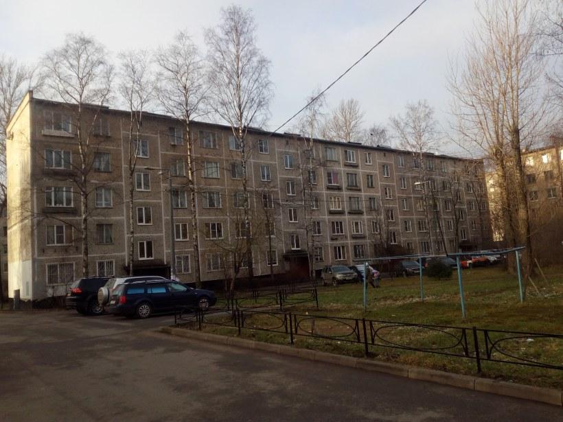 Народная ул. 31