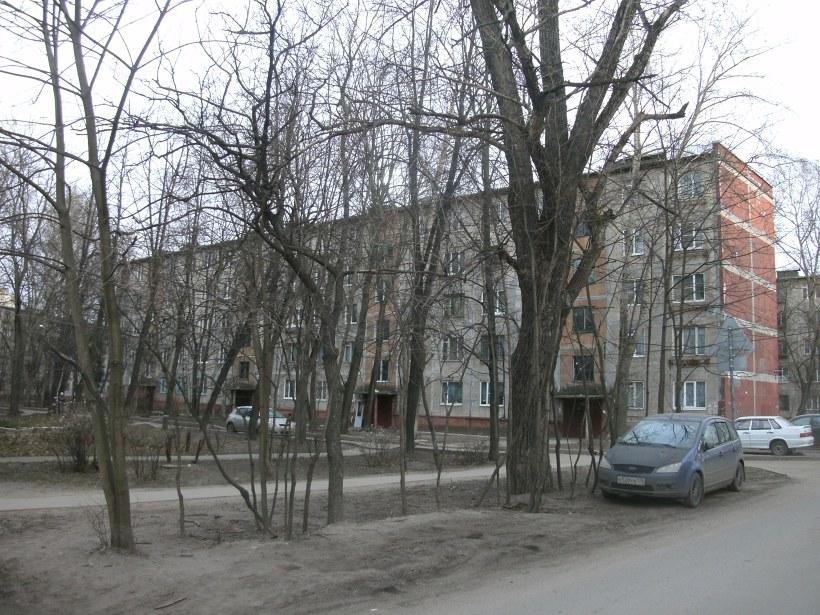 Ново Александровская ул. 19