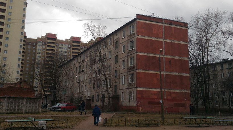 Ново-Александровская ул. 11