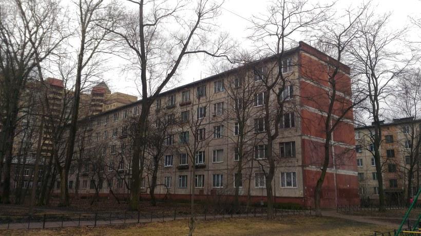 Ново-Александровская ул. 15