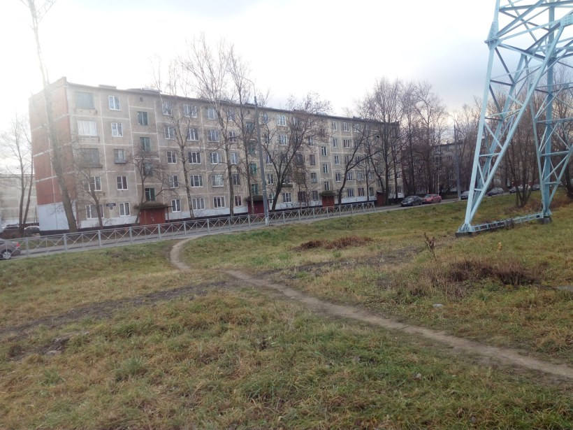 ул. Новосёлов 31