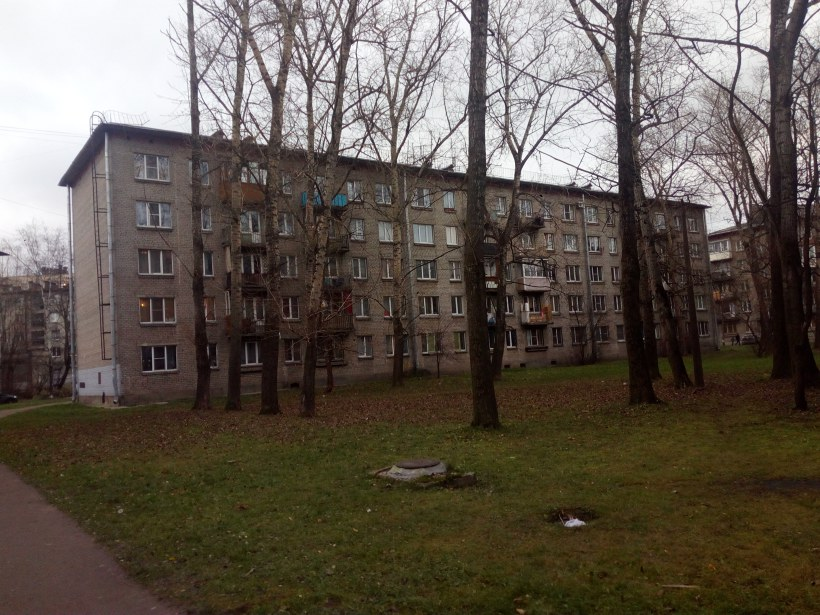 2-й Рабфаковский пер. 17к1