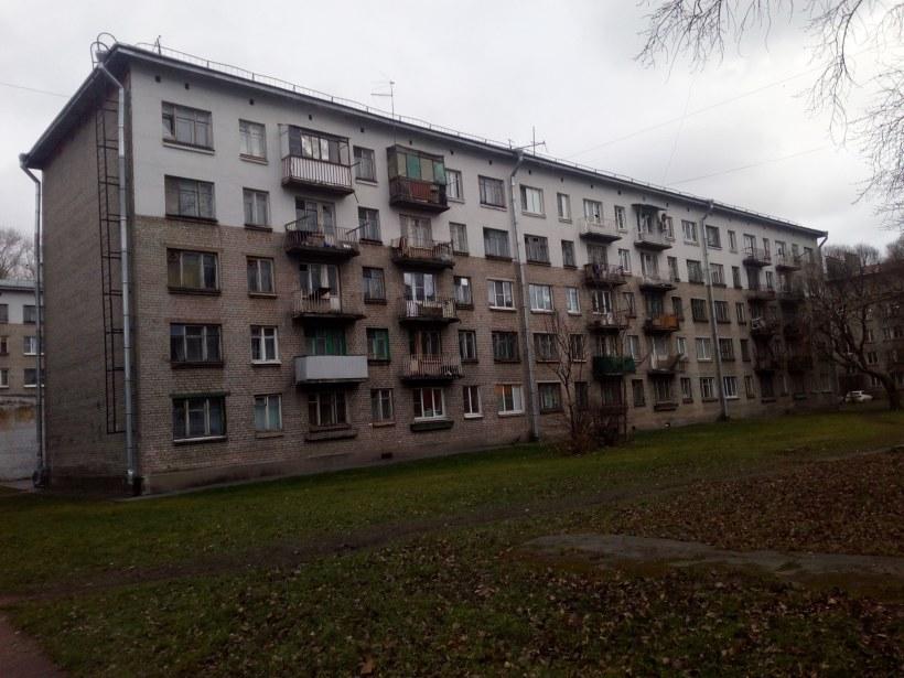 2-й Рабфаковский пер. 17к3