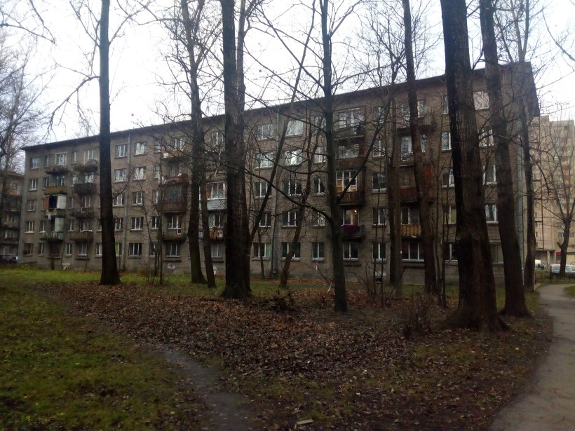 3-й Рабфаковский пер. 12к1