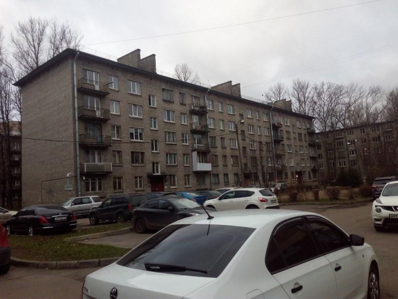 3-й Рабфаковский пер. 12к2