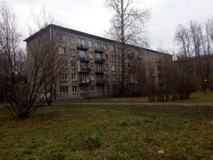 3-й Рабфаковский пер. 12к4