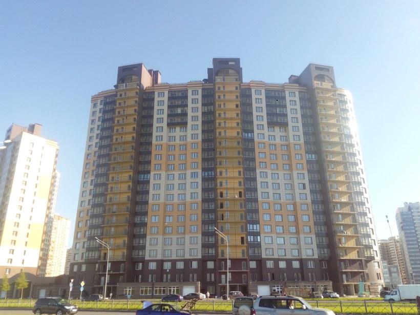 ул. Маршала Казакова 60к1