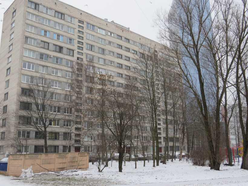 ул. Костюшко 10
