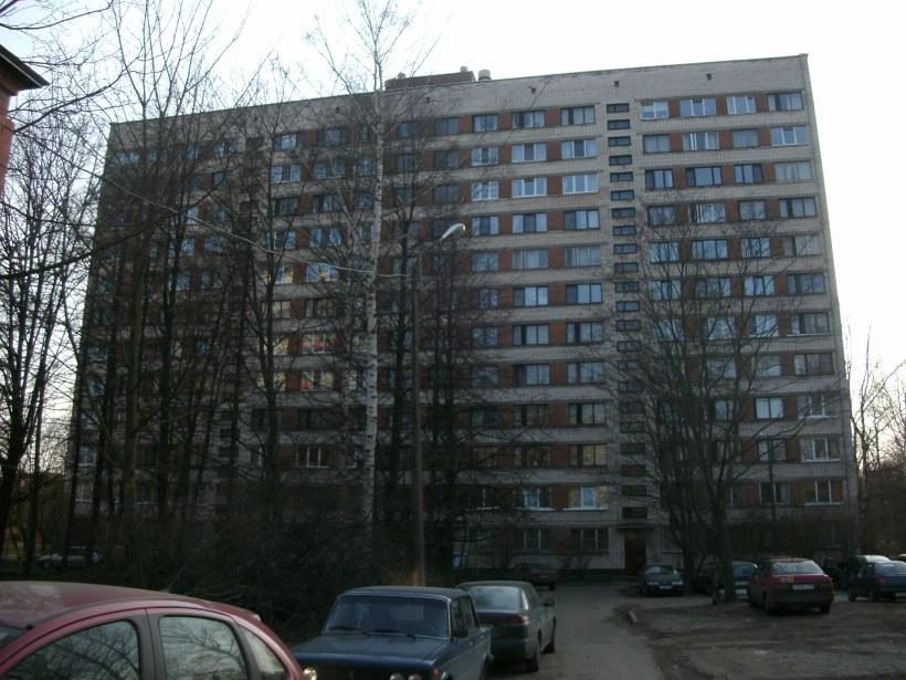 Дрезденская ул. 15