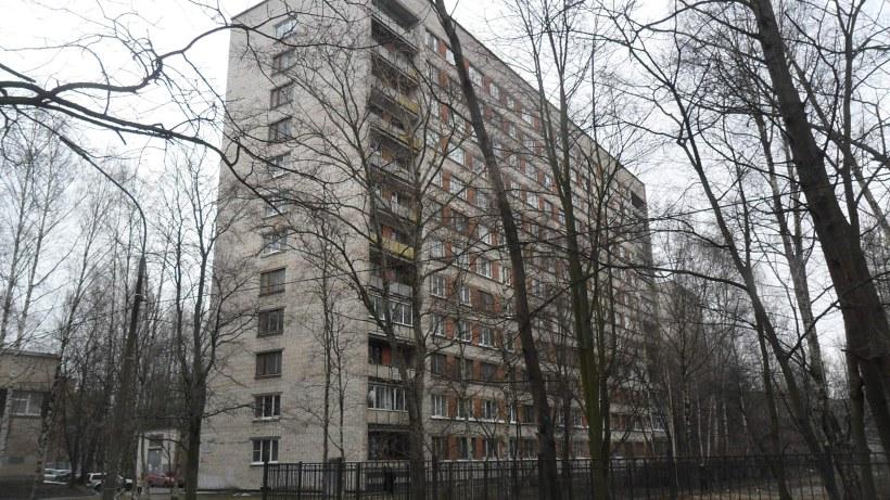 Дрезденская ул. 21