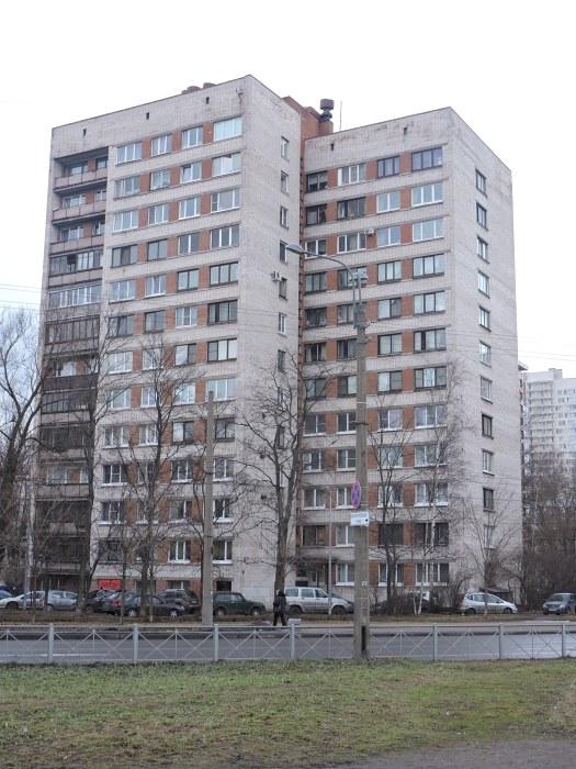 Варшавская ул. 67