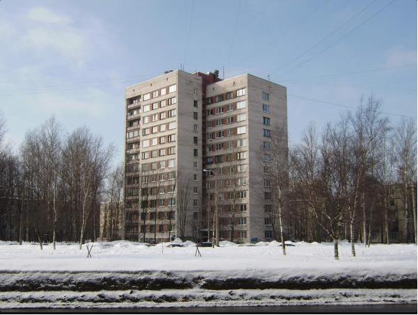 Варшавская ул. 75